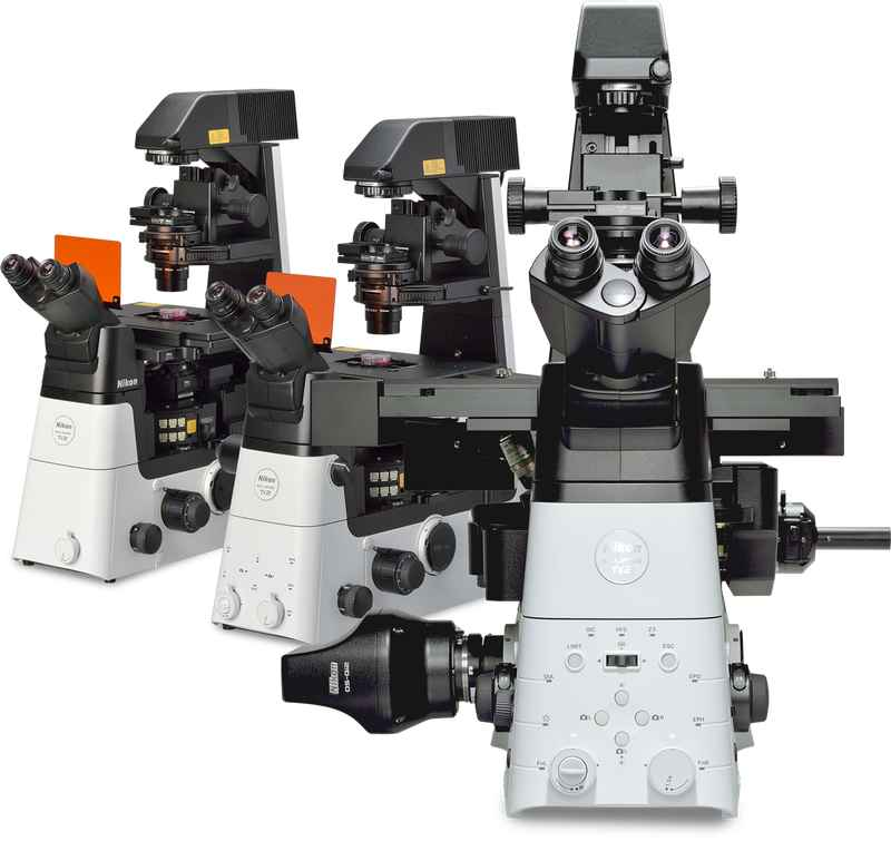 Inverted Microscope Systems